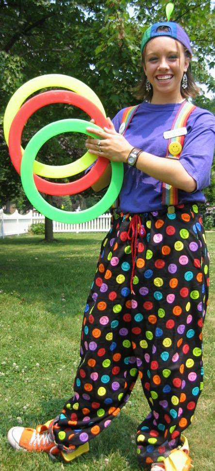 megan park gertrude st festival carnival entertainment cincinnati oh
