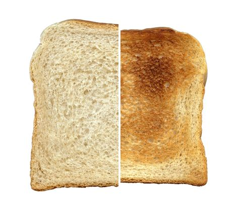 Toaster Bread toast