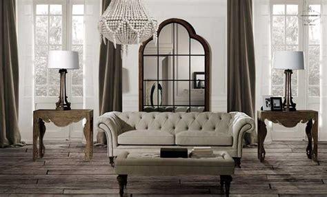 muebles salon clasicos decoraci 243 n de salones con muebles cl 225 sicos