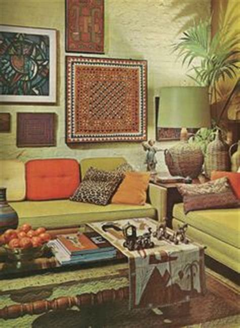 Retro Home Decor by 1000 Images About 60s On 1960s 60s Mod And