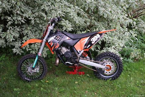 2009 Ktm 65 For Sale Ktm 65 Sx 65 Cm 179 2009 M 228 Ntt 228 Vilppula Motorcycle