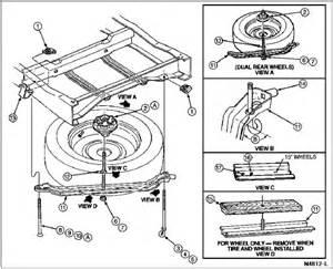 Wiring Diagram For Ranger Ford Ranger Relay Diagram - Wiring dia 97 ranger