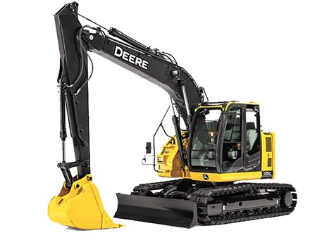 Build Your Own Home Online by Excavators G Series John Deere Us