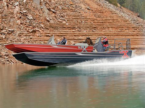 sjx boats sjx jet boat models sjx jet boats