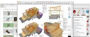 Archetectural Design Software Skp File Sketchup Interior Design Application Mac