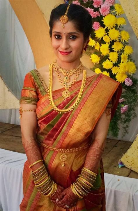 Wedding Hairstyles Hindu by Hindu Wedding Hairstyle Hairstyle For