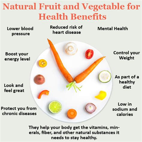 fruit health benefits fruit and vegetable for health benefits