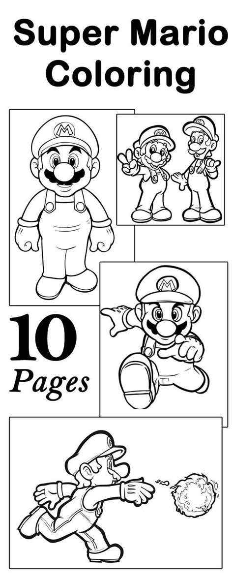 Super Mario Kart 7 Pages Coloring Pages Mario Kart 7 Coloring Pages