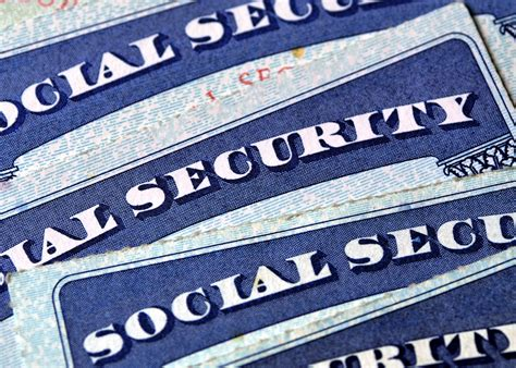 Social Security Records 2015 Opm Anthem Data Breaches Show The Insecurity Of The Social Security Number