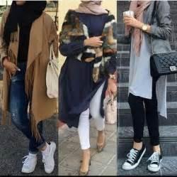 Hijab fashion 2016 2017 sporty hijab style street styles hijab