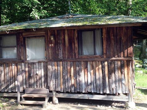 Sebago Lake Cabins sebago cabin cs harriman state park my harriman