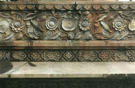 ornamentborder  background texture india