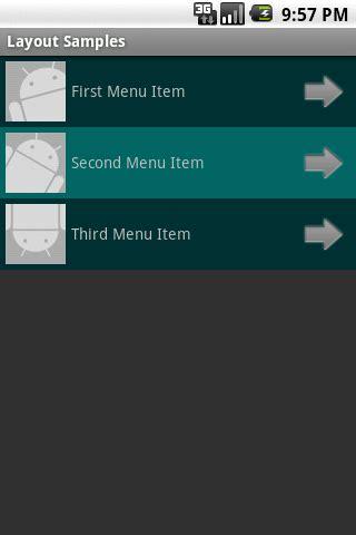 android layout optimization android layout optimization textviews