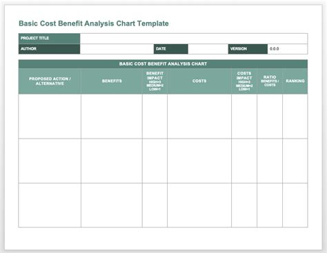 project cost summary template project cost summary template choice image free