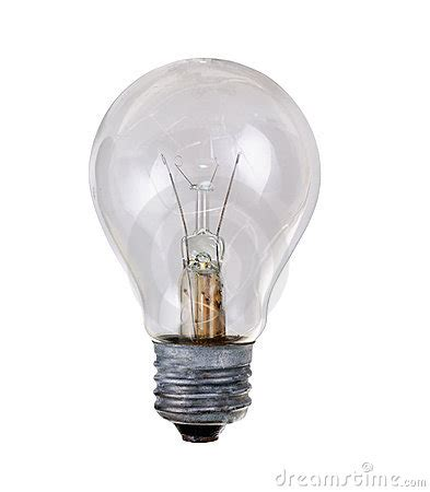 how to tell which light is burned out on christmas burnt out lightbulb isolation on white royalty free stock images image 19780179