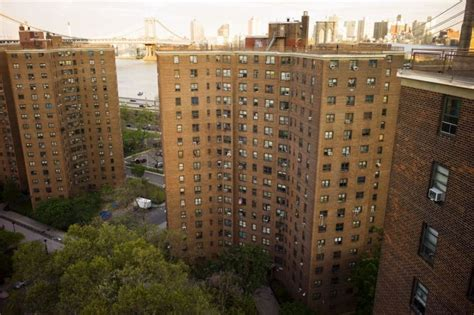 public housing design nyc releases design guidelines for public housing next city