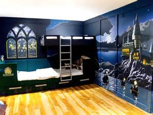 Harry Potter Wall Murals Harry Potter Mural Sacredart Murals