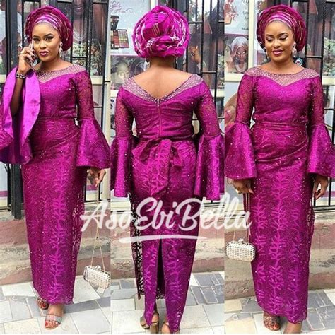 aso ebi bella latest vol bellanaija weddings presents asoebibella vol 170 the