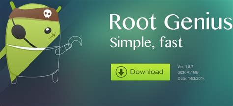 root genius apk root genius app root genius apk for android pc