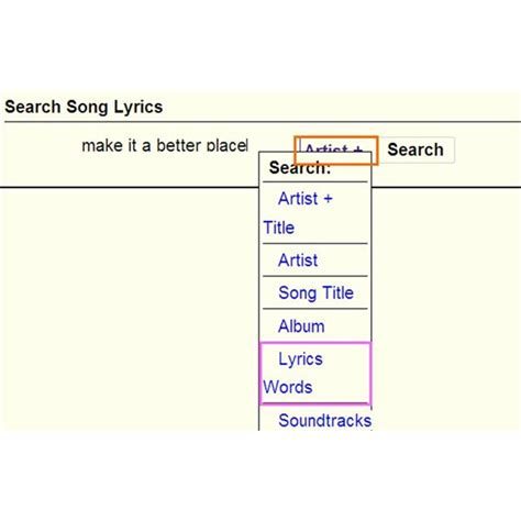house music lyric search song title by lyrics search websites