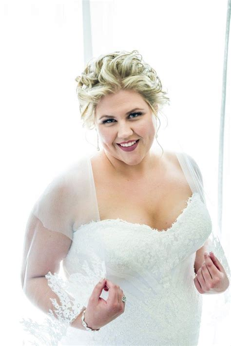 Wedding Hair For Plus Size Brides by 690 Best Images About Plus Size Brides On