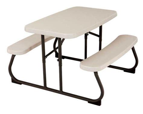 tavoli da giardino pieghevoli in plastica tavoli in plastica mobili da giardino tavoli