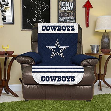 dallas cowboys sofa cover pegasus home fashions dallas cowboys reversible furniture