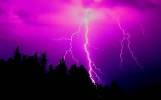 Pink Lightning Stock Images Stock Lightning Hd Wallpaper And Background