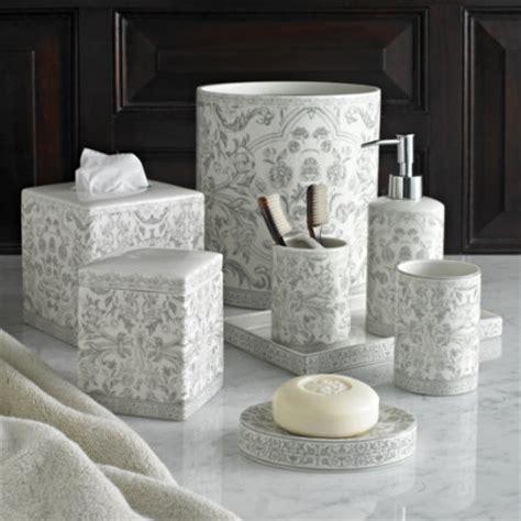 grey bathroom accessories uk luxury bath accessories kassatex
