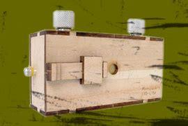 photo in a box pinhole camera model d | male models picture