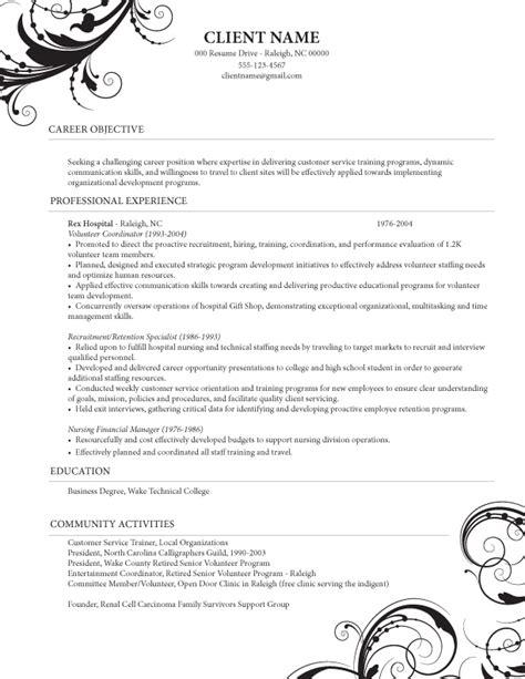 Resume E by Sle Resume E
