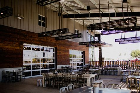 brewing tap room check out dust bowl brewing s new brewery taproom plus q