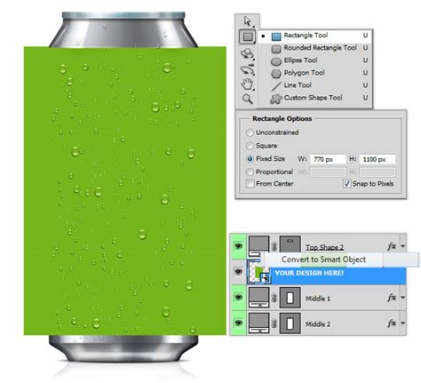photoshop mockup template how to make a soda can photoshop mockup tutorial psd