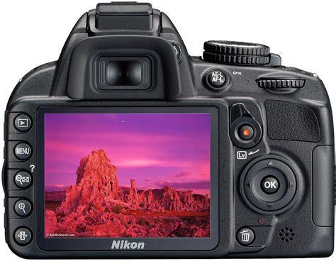nikon d3100 dslr price specifications nikon d3100 dslr for beginners
