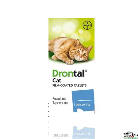 drontal for dogs drontal for cats