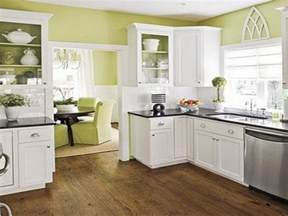 Best Color For Cabinets In A Small Kitchen Kitchen Best Green Kitchen Color Schemes With Wood Cabinets Kitchen Color Schemes With Wood