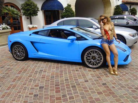 Tila Tequila Lamborghini Tila Tequila S Lamborghini Gallardo To Get You Even More