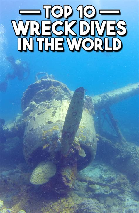 best wreck dives in the world top 10 wreck dives in the world travel pleasure