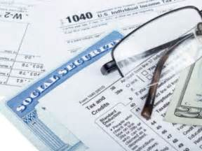 Social Security Tx For Some Social Security Taxes Can Really Pile Up