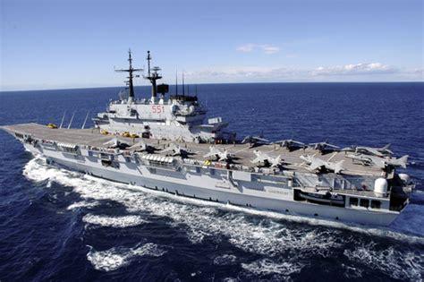 portaerei italiane garibaldi portaerei garibaldi