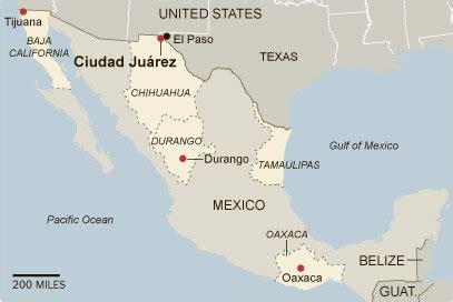 struggles of ciudad juárez, mexico, breed new kind of