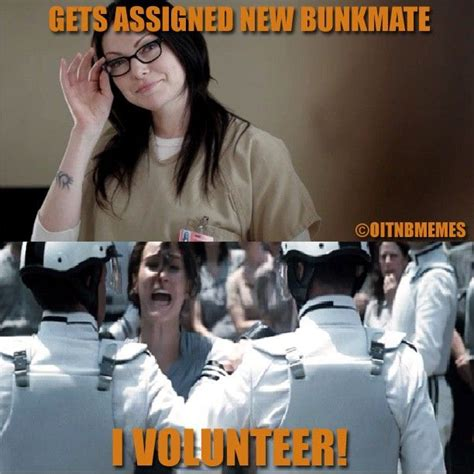 Oitnb Memes - oitnbmemes orange is the new black memes s instagram