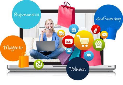 Multi channel ecommerce platform   SellerExpress