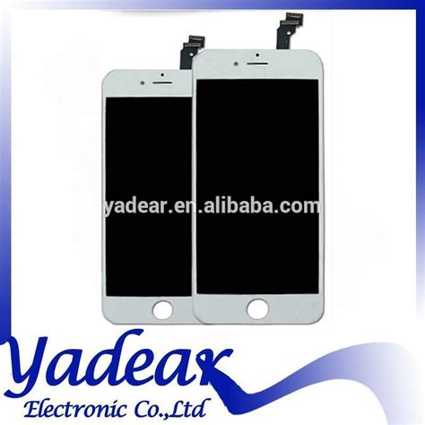 Lcd Iphone 6 China china manufacturer for iphone 6 plus lcd with digitizer