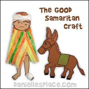 Good Samaritan Printable Crafts » Home Design 2017