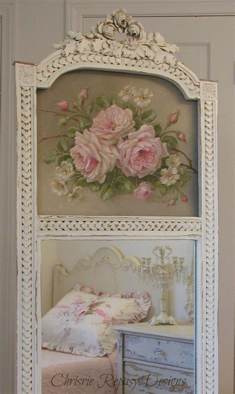 Vintage Shabby Chic Decorations - 533 best renderings images on