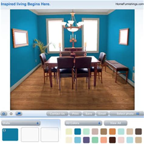 homefurnishings room planning made easy