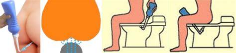 comment utiliser un bidet bidet manuel l accessoire d hygi 232 ne intime pour disposer