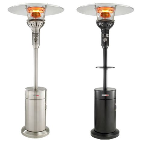 Evenglo Infra Red Radiant Patio Heater Outdoorlux Radiant Patio Heater