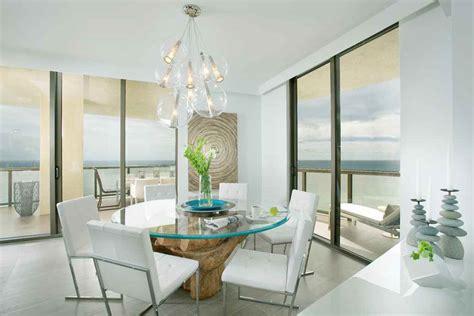 designer lighting inspires our miami interiors